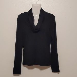 Ladies The Limited Slouch neck shirt